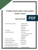 1,00,000 Agarwatti