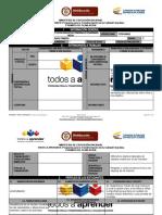 C. NATURALES - CLASE 4 LOS SERES VIVOS Y NO VIVOS - GRADO 1° 2.016.docx