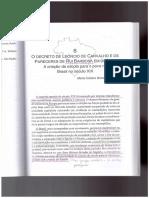 texto Maria Cristina Gomes Machado