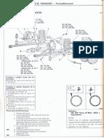 Manual Mitsubishi - Diferencial delantero.pdf