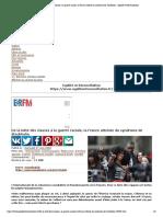 De la lutte des classes à la guerre raciale, la France atteinte du syndrome de Stockholm - Egalite et Réconciliation