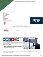 L'inculte Anne Hidalgo veut débaptiser la rue _Alain_ pour antisémitisme - Egalite et Réconciliation