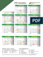 calendario-2019-Tocantins-retrato-m