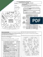 Cienc 7C  SRM virus e microrganismos