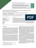 In vivo evaluation of porous hydroxyapatite-chitosan–alginate composite scaffolds for bone tissue engineering.pdf