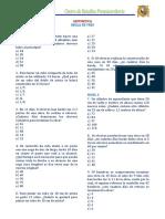 aritmetica regla de tres