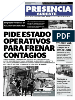PDF Presencia 08 de Julio de 2020