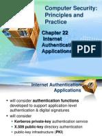 Authentication Application