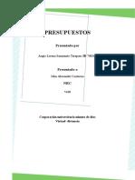 TALLER PRESUPUESTO ACTIVIDAD 3-.docx