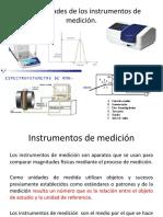 Instrumentos de medición-2