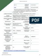 1.0  FICHA TECNICA MACCAHUAYCCO-ACCOPATA-ATOCCPANTA