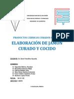 ELABORACIÓN DE PRODUCTO CURADO COCIDO- JAMÓN.docx