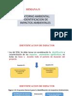SEMANA 5 IDENTIFICACION DE IMPACTOS.pptx