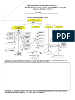 Guía gobierno escolar  funciones del personero y contralor