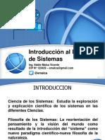 Clase1 - Introducción a Enfoque de Sistemas