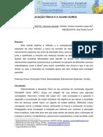 educacao fisica e o aluno surdo .pdf