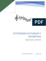 actividades 2