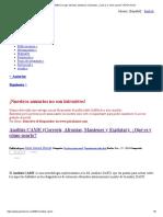 Análisis CAME (Corregir, Afrontar, Mantener y Explotar)_ ¿Qué es y cómo usarlo_ _ PDCA Home.pdf
