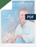 Mayor Eisenbergers Election Platform 2006