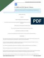 Decreto_1080_de_2015_Sector_Cultura