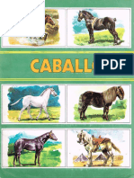 Caballos -Álbum