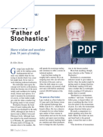 George Lane-Father of Stochastics.pdf