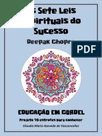 Deepak-Chopra-7-leis-sucesso-Educacao-em-cordel-Projeto-10-estrofes