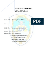 d. TRIBUTARIO PRINCIPIOS