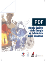 Manual mineria gestion Metal mecanica