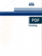 Casing Connector Product Catalog