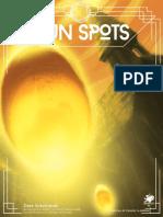 Call of Cthulhu - Sun Spots