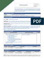 SLYG-FR-PDE-011-Script de Pruebas