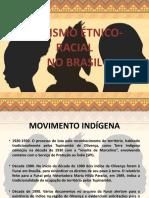 História do Movimento Negro e Indigena