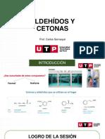 S10.s1 - AlDEHÍDOS Y CETONAS