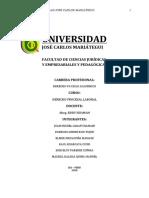 TEMA 4 FORMAS DE DETERMINACION DE LA COMPETENCIA POR TERRIORIO Y MATERIA (1).docx