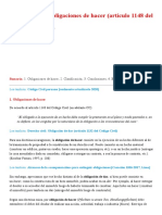 Derecho civil_ Obligaciones de hacer (artículo 1148 del Código Civil).pdf