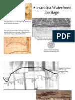 Waterfront Heritage Handout