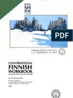 Fsi ConversationalFinnish Workbook