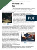 4. UNESCO -  Técnicas artesanales tradicionales - patrimonio inmaterial - Sector de Cultura.pdf