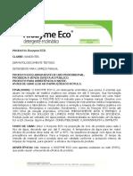 Ficha Técnica - Riozyme ECO - 160515