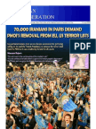 Iran Liberation - 271 (English)