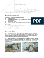 3. Excavaciones y Sotano