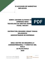 ACCIONES DE MARKETING