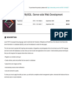Wiley_PHP & MySQL_ Server-side Web Development_978-1-119-14921-7