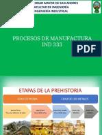 1. INTRODUCCION a la manufactura