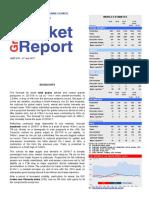 IGC. Grain Market Report