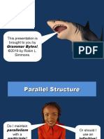 parallelism.ppt