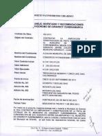 MANUAL DE MANTENIMIENTO PATINODROMO