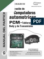 301525650 Manual PCMFord