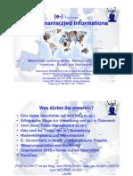 (E-) ......and Humanis(z)Ed Information Keck Original 100521